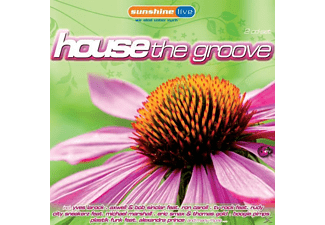 VARIOUS - House 2009 - (CD)