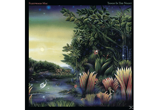 Fleetwood Mac - Tango in the Night (Remastered). - (CD)