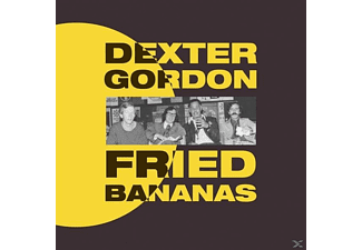 Dexter Gordon - FRIED BANANAS - HQ - (LP + Download)