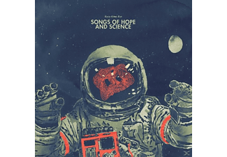 Koria Kitten Riot - Songs Of Hope And Science - (Vinyl)