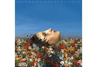 The Pineapple Thief - MAGNOLIA - (CD)