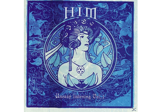 HIM - Uneasy Listening Vol.1 - (CD)