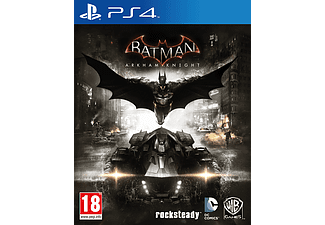 Batman: Arkham Knight | PlayStation 4