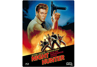 Night Hunter - (Blu-ray)