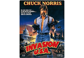 Invasion U.S.A. - (Blu-ray)