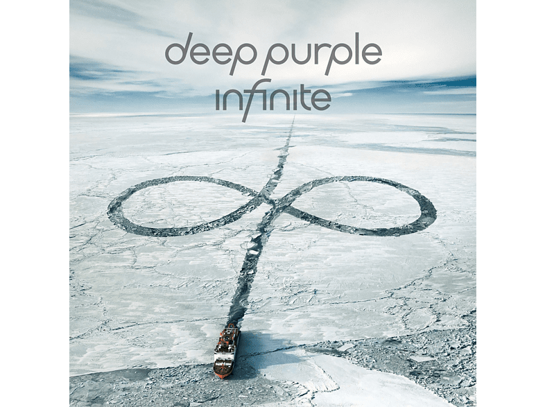Deep Purple - Infinite [CD]