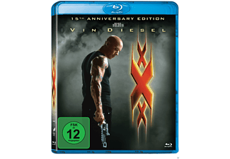 xXx - Triple X Anniversary Edition Action Blu-ray