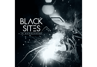 Black Sites - In Monochrome - (CD)