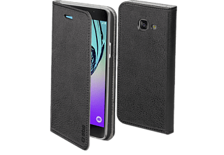 SBS MOBILE Book Case Galaxy A5 - Svart
