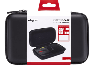 "BIGBEN Switch™ ""Classic"", Nintendo Switch Tasche, Schwarz"