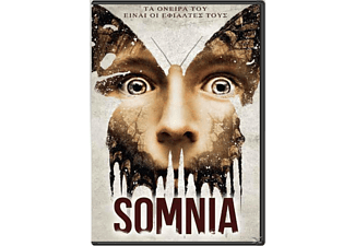 Somnia (aka Before I Wake) DVD