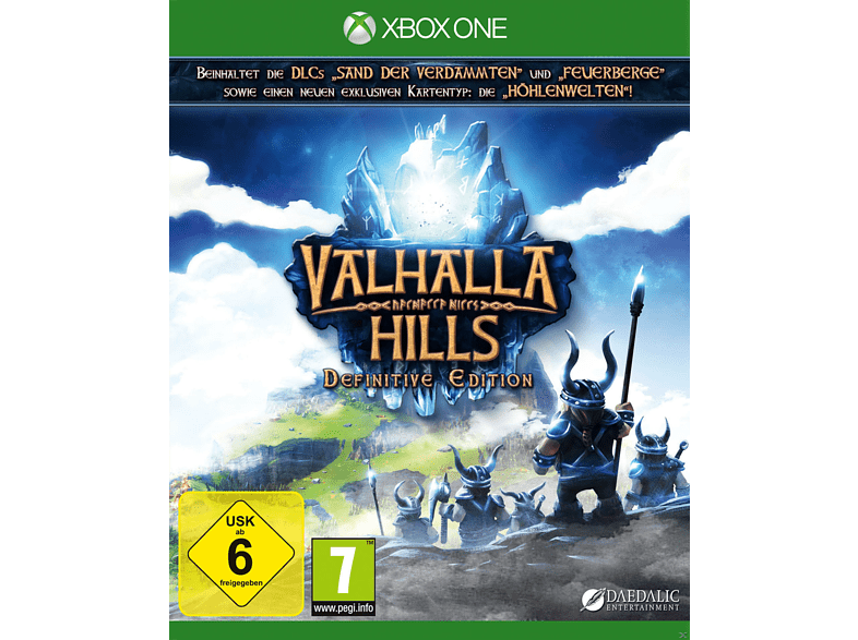 Valhalla Hills - Definitive Edition [Xbox One]