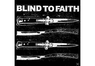 Blind To Faith - Discography - (CD)