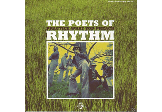 Poets Of Rhythm - PRACTICE WHAT YOU PREACH - (CD)