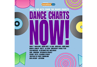 VARIOUS - Dance Charts Now! - (CD)