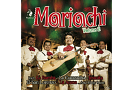 VARIOUS - World Of Mariachi Vol.2 [CD]