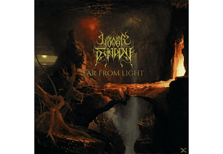 Lunar Shadow - FAR FROM LIGHT - (CD)