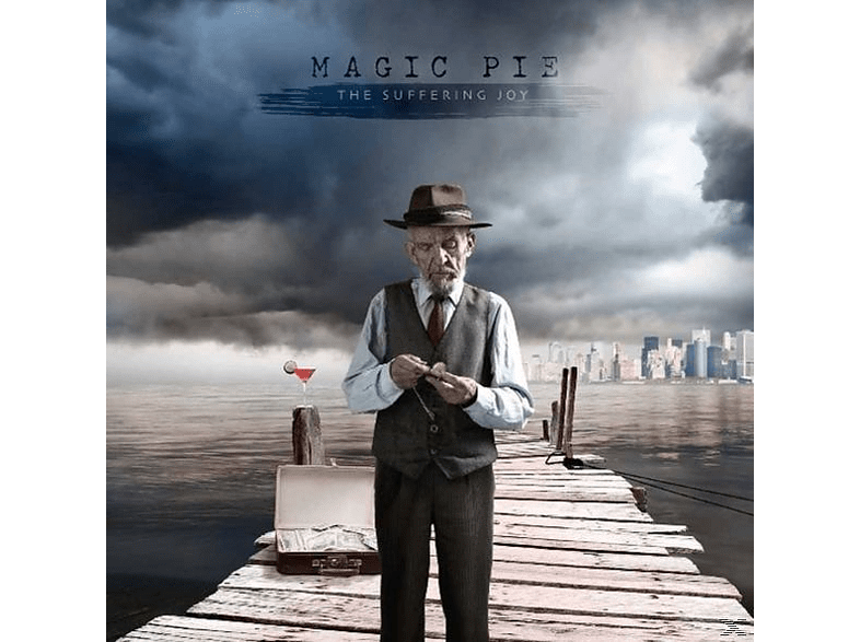 Magic Pie - The Suffering Joy (2LP Gatefold) [Vinyl]