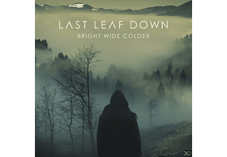 Last Leaf Down - Bright Wide Colder - (CD)