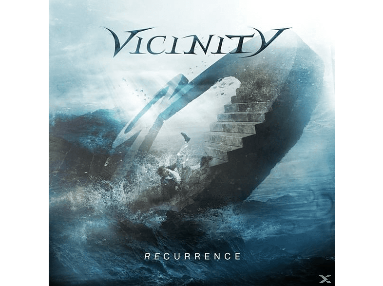 Vicinity - Recurrence [CD]