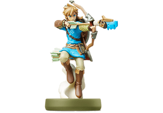 AMIIBO The Legend of Zelda Collection: Link (Archer)