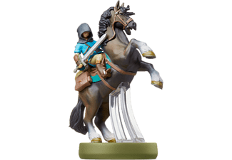 AMIIBO The Legend of Zelda Collection: Link (Rider)