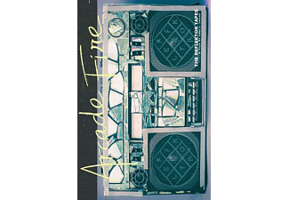 Arcade Fire - The Reflektor Tapes (2 Discs) - (DVD)
