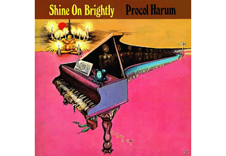 Procol Harum - Shine On Brightly - (Vinyl)