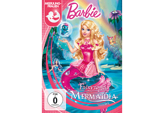 Barbie - Mermaidia - (DVD)