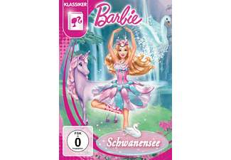 BARBIE IN SCHWANENSEE [DVD]