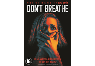 Don't Breath - DVD