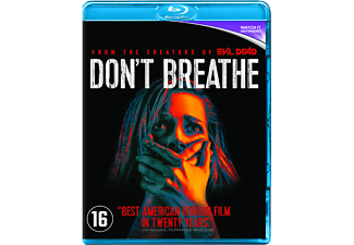 Don't Breath - Blu-ray