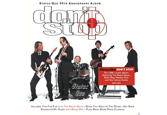 Status Quo - Don't Stop (Expanded+Bonustracks) - (CD)