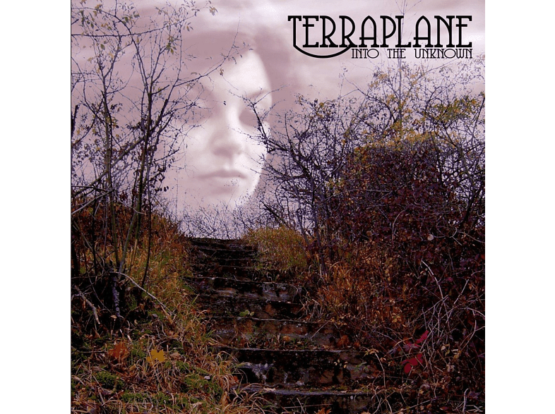 Terraplane - Into The Unknown (Ltd.Color Vinyl) [Vinyl]