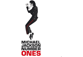 Michael Jackson - Number Ones [CD]