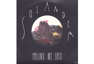 Solander - Passing Mt.Satu [CD]