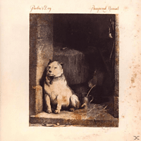 Pavlov's Dog - PAMPERED MENIAL [Vinyl]