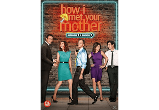 How I Met Your Mother - Seizoen 7 - DVD