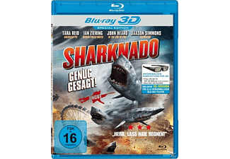 Sharknado - (3D Blu-ray (+2D))