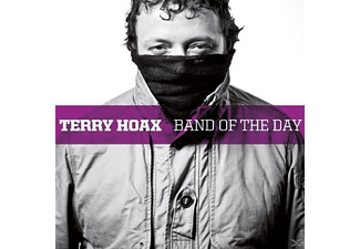 Terry Hoax - Band Of The Day - (CD)