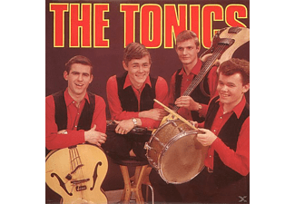 The Tonics - You Are My Sunshine - (Vinyl)