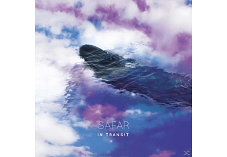 Safar - In Transit - (CD)