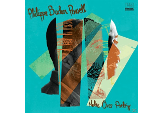 Philippe Baden Powell - Notes Over Poetry (180g LP) - (Vinyl)