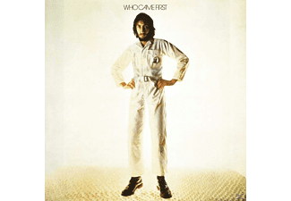 Pete Townshend - Who Came First (Limited White Vinyl) - (Vinyl)