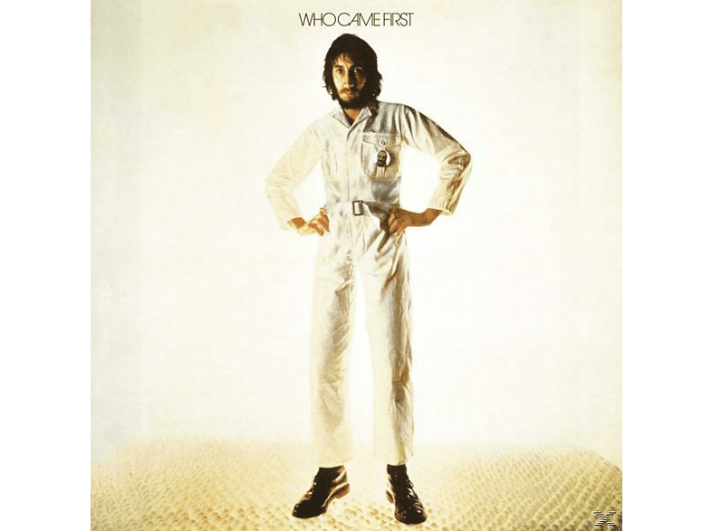 Pete Townshend - Who Came First (Limited White Vinyl) [Vinyl]