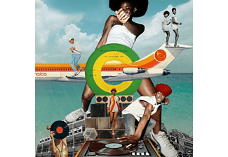 Thievery Corporation - The Temple Of I & I (2LP/Gatefold+Poster) - (Vinyl)