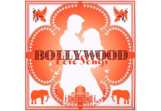 VARIOUS - Bollywood Love Songs (Shah Ruk - (CD)