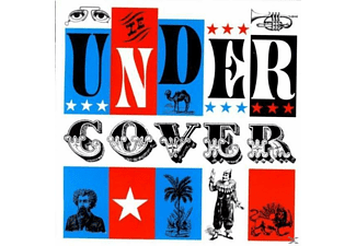 VARIOUS - Undercover 13 - (CD)