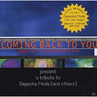 Coming Back To You - A Tribute To Depeche Mode [CD]
