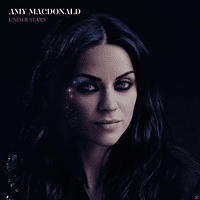 Amy MacDonald - Under Stars (Deluxe Edition mit 8 Bonus-Tracks) [CD]